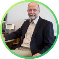 Distinguished Professor Ian Reid