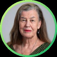 Distinguished Professor Philippa Howden-Chapman
