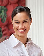 Dr Erena Wikaire headshot extra small