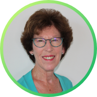 Dr Janette Irvine