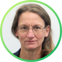 Dr Kirsten Finucane