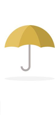 Landing Page Life Insurance Umbrella