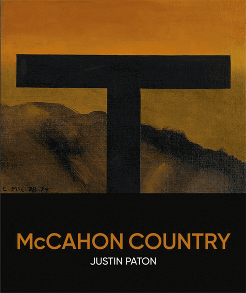 McCahon-Country