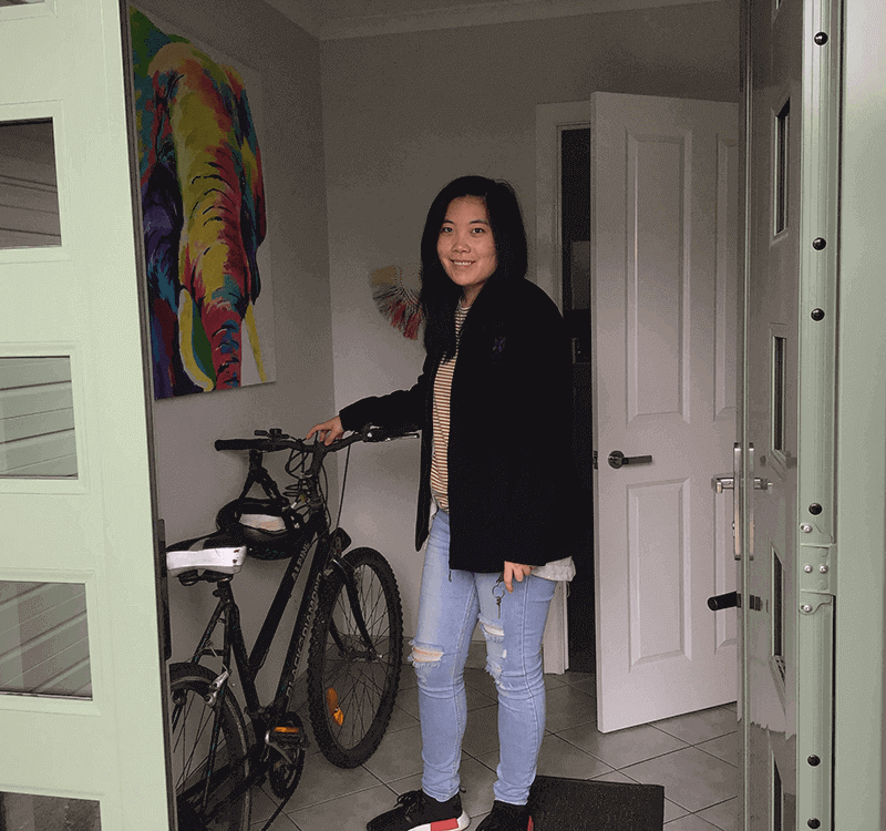 Michelle-Ling-and-bike