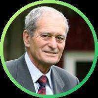 Professor Emeritus Sir Mason Durie