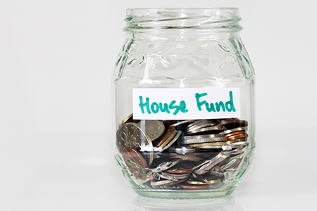 jar-of-coins-labelled-house-fund