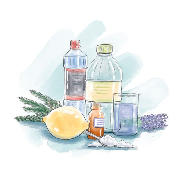 natural-cleaning-products-illustration