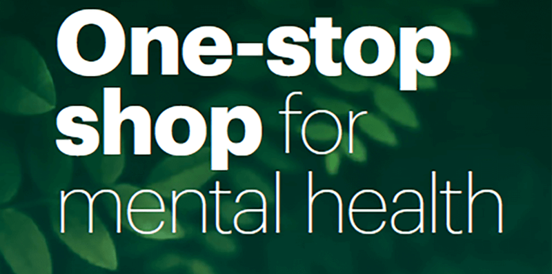 one stop shop for mental health clearhead