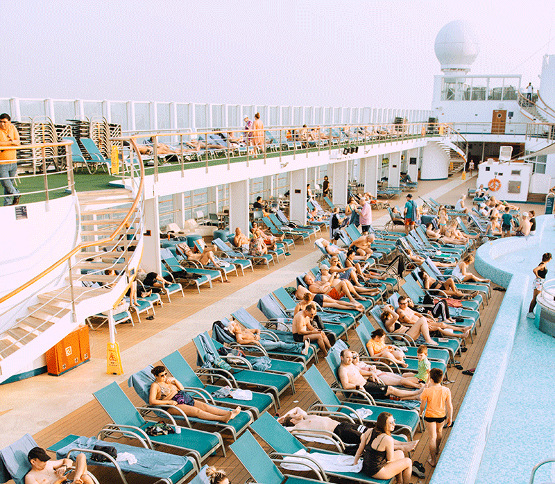 people-relaxing-on-cruise-ship-deck
